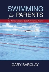 Swimming for Parents by Gary Barclay