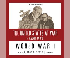 World War I by Ralph Raico