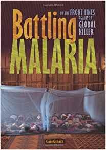 Battling Malaria by Connie Goldsmith