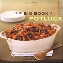 The Big Book of Potluck by Maryana Volstedt