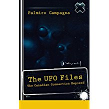 The UFO Files by Palmiro Campagna