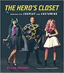The Hero's Closet by Gillian Conahan