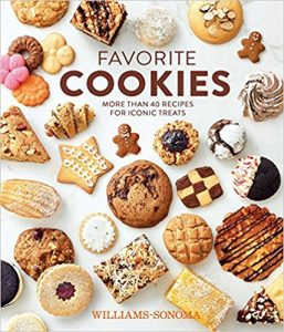 Favorite Cookies by The Williams Sonoma Test Kitchen