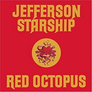 Jefferson - Starship Red Octopus