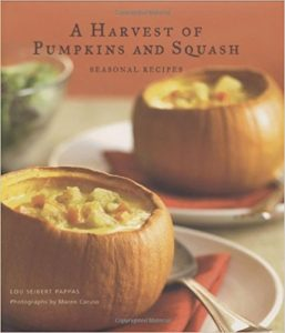 Harvest of Pumpkins and Squash by Lou Seibert Pappas