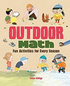 Outdoor Math by Emma AdBåge