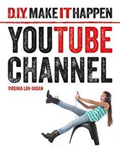 YouTube Channel by Virginia Loh-Hagan