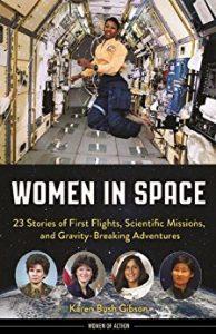 Women in Space by Karen Bush Gibson
