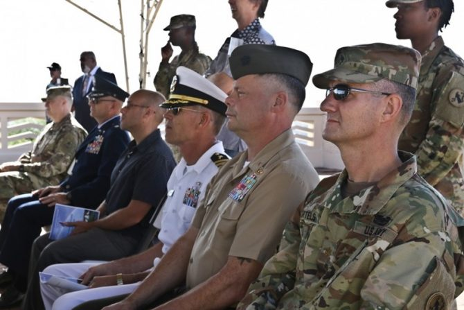 Military chaplains (Defense.gov photo)