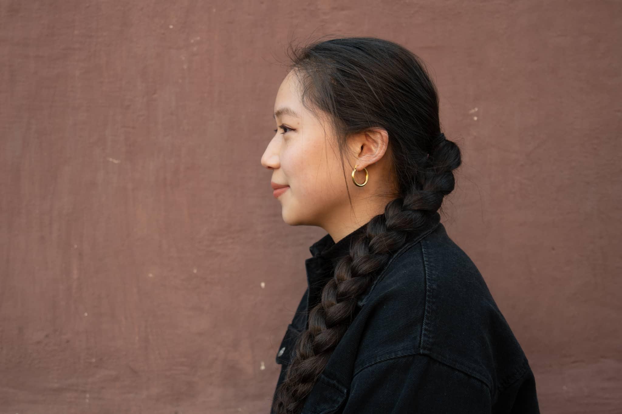 Marina Peng